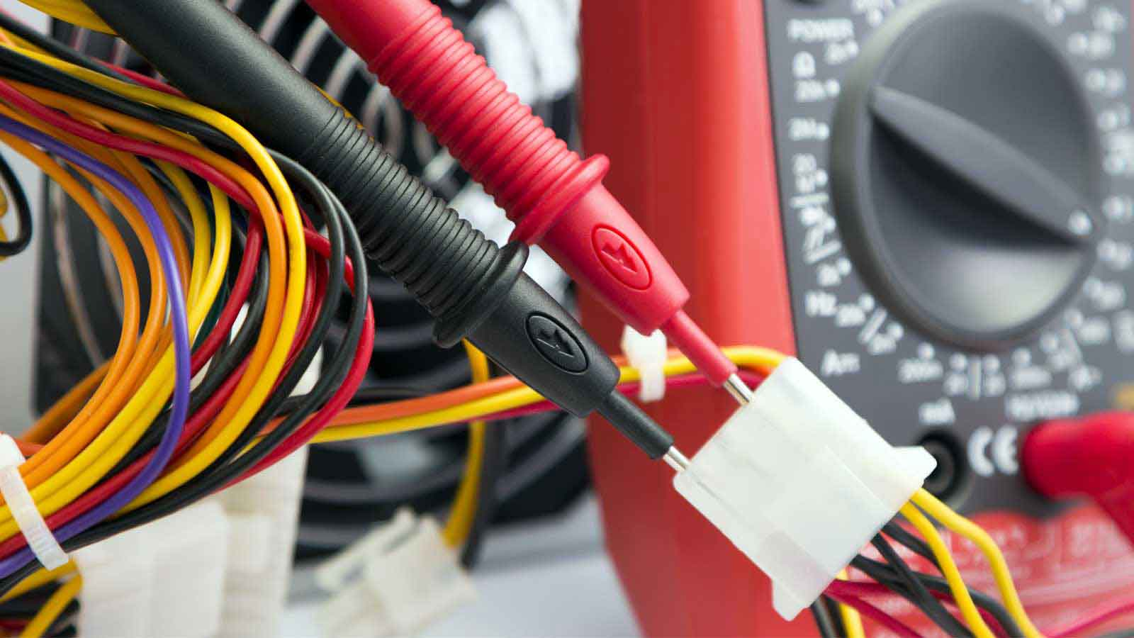 Dct Assemblies Custom Cable And Wiring Harnesses Phoenix Az Automotive Specialist In Thoroughly Tests Every Before Shipment